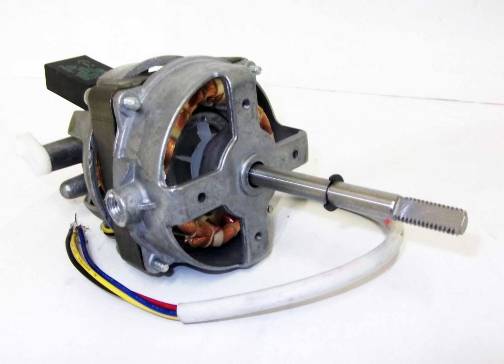Двигатель/ мотор PSF40D-01-02-02-0-СМ164 Вентиляторов POLARIS PSF40D, длина шкива 77мм